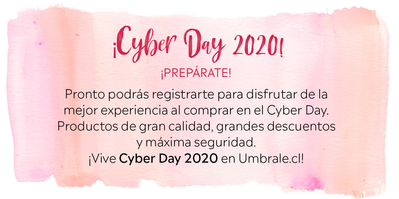 Registro umbrale cyber Day