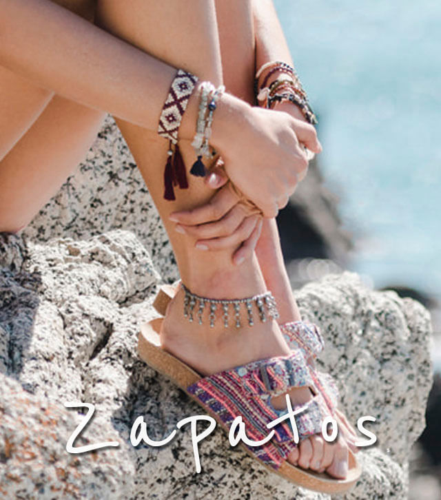 Zapatos - Umbrale.cl