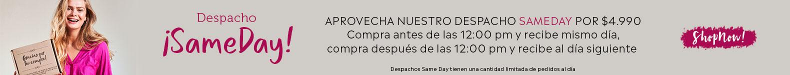 HuinchaSameDay