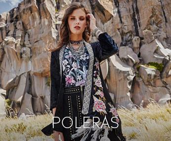 fc7ea3711d Umbrale - Compra Online poleras